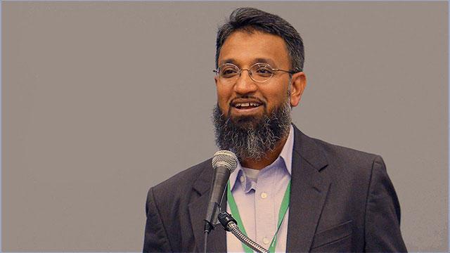 Dr. Altaf Husain