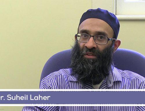 Dr. Suheil Laher