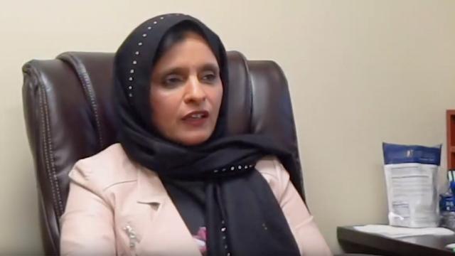 Dr. Saima Sandhu