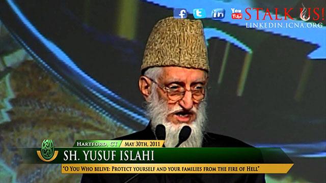 Sh. Yusuf Islahi