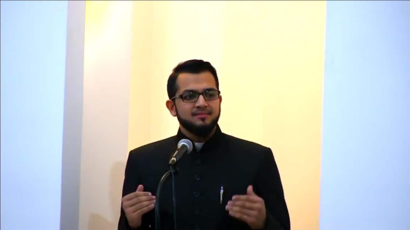 Nihal Ahmad Khan